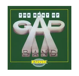 Gap Band - The Best Of