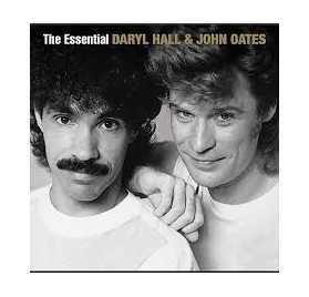 Hall & Oates - The Essential