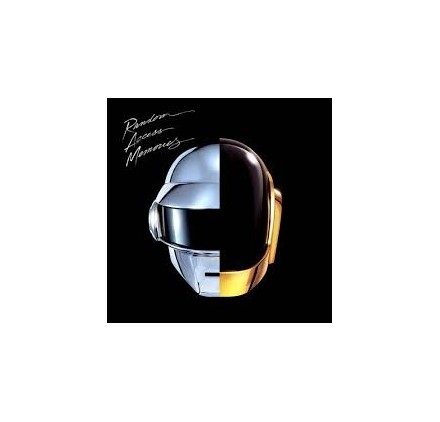 Daft Punk - Random Acces Memories (2Lp)