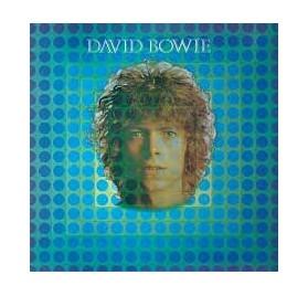 David Bowie - Space Oddity 40Th Anniversary Ltd