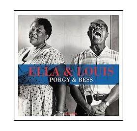 Ella & Louis - Porgy & Bess HQ