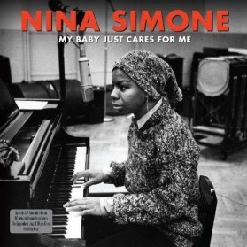 Nina Simone - My Baby Just Cares For Me (2LP)